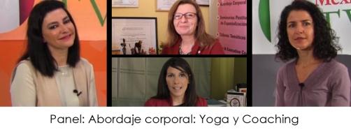panel yoga