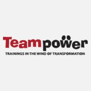 logo teampower